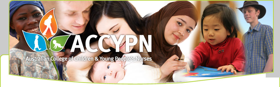 Australian College of Children & Young People's Nurses